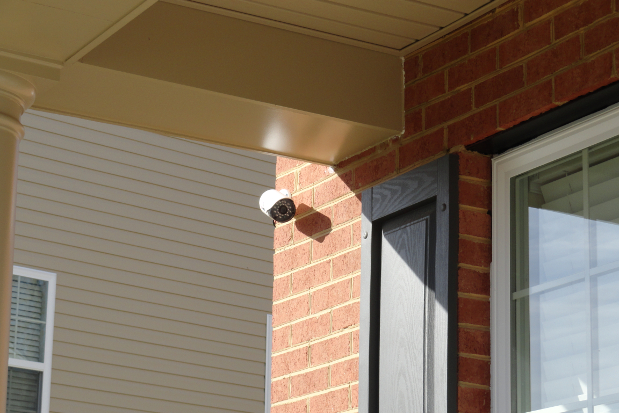Best Doorbell Camera Security System Ring Doorbell